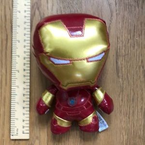 Authentic Marvel Ironman Merc
